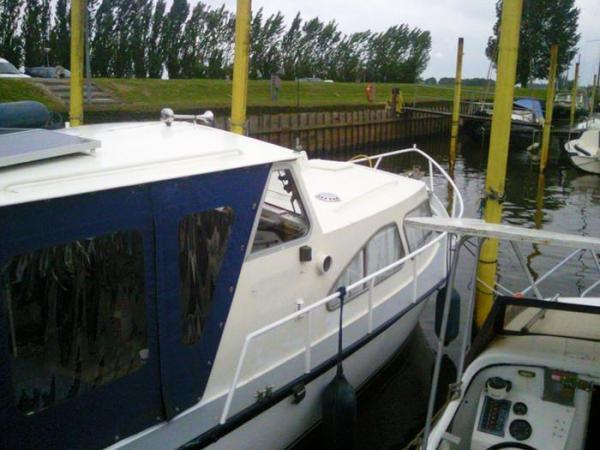 Ten Broeke Cruiser