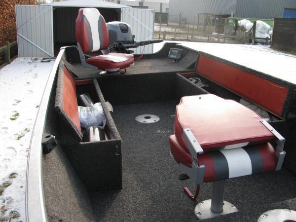 Mooie sylvan alaskan te koop roeiboten boten verkoop for Mooie spiegels te koop