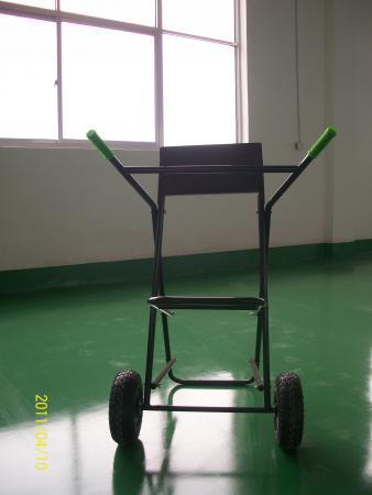 * Buitenboordmotortrolley Motor Trolley Kar Aannbieding! *