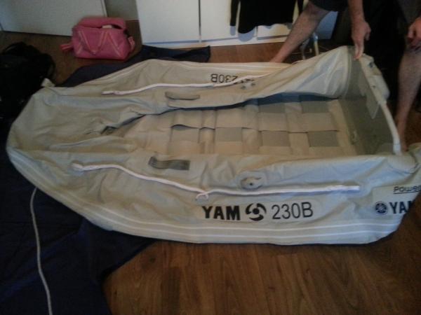 Yamaha 230B