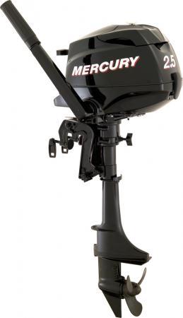 Mercury 2.5pk buitenboordmotor