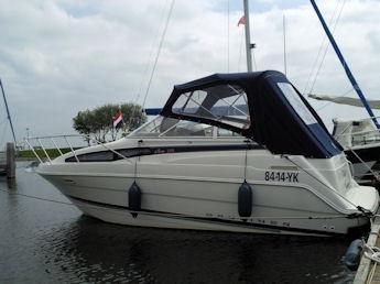 bayliner 2355