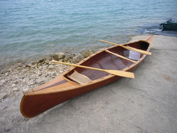 kano bentwood