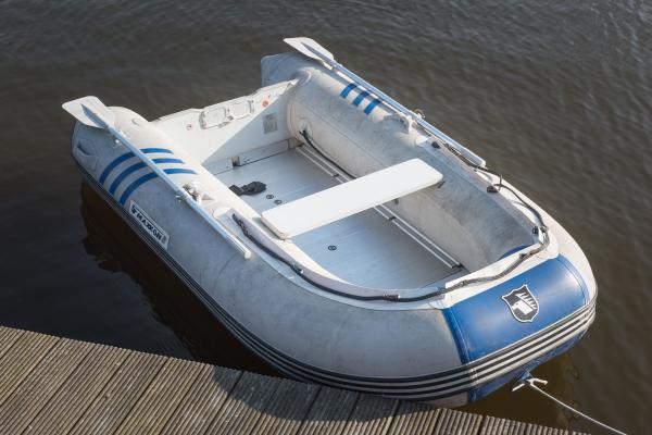 Maxxon rubberboot 2.70