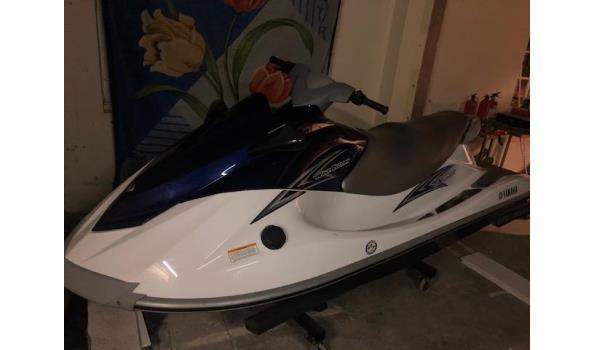 Yamaha Waverunner VX 110 Sport