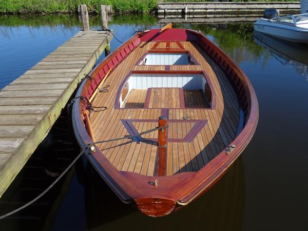 Helderse Vlet type Bouhuys