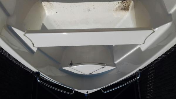 Sloep 430 comfort + Marlin 500kg boottrailer