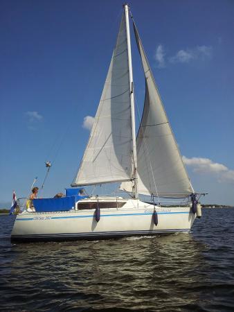 Gib sea 282