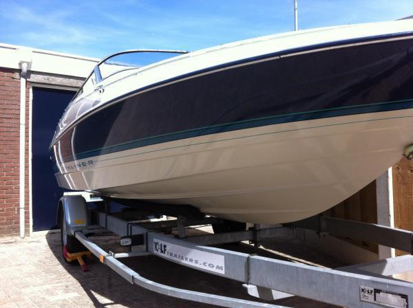 bayliner capri 1750 LS