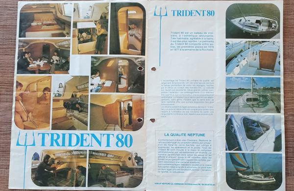 Trident 80