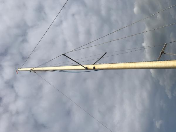 Flying Arrow Spanker