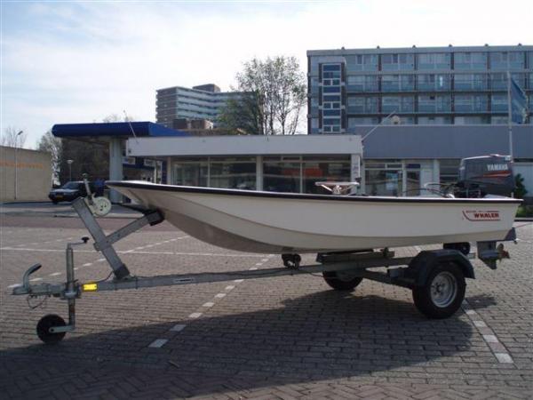 Te koop Boston Whaler Tender Sport
