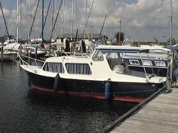 Cascaruda 850