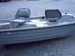 leuk visbootje en goedkoop !!!