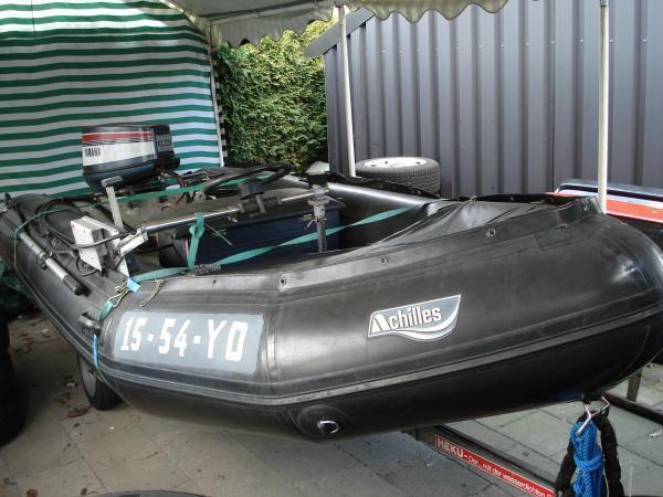 Achilles SK-140