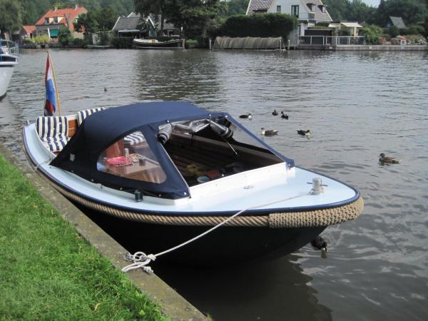 Mooie stoere sloep te koop sloepen boten verkoop for Mooie spiegels te koop